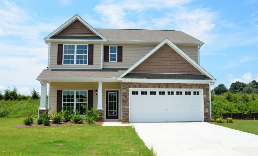 Home built on your lot in Jacksonville