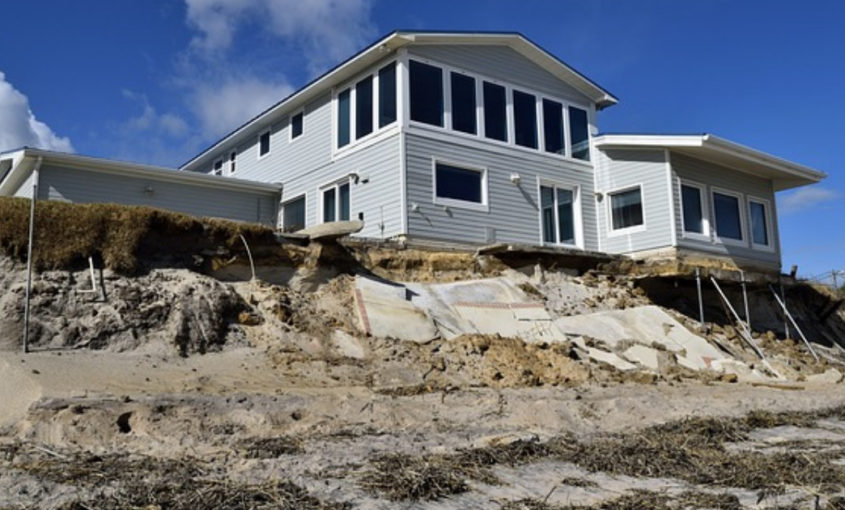 Hurricane Resistant Home by Envision Custom Homes